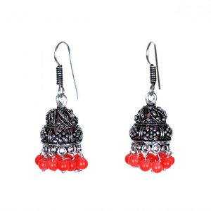 Antique Chandelier Earrings