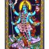 Goddess Kali Tapestry