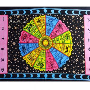 Horoscope Wall Hanging