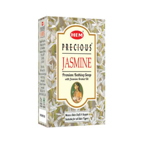 Precious Jasmine Soap
