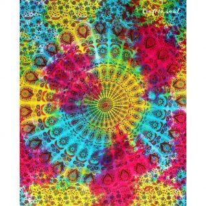Mandala Bohemian Tapestry