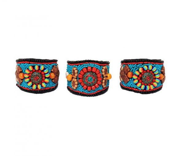 Tribal-bracelet-for-Girls